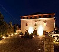 Andrassy Residence Tarcal - Wine Spa Wellness hotel in Tarcal - Hotels in Tarcal